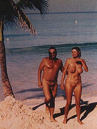 nudist beach jamaican