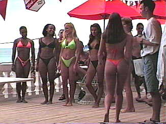 Opinion bikini contest jamaca congratulate